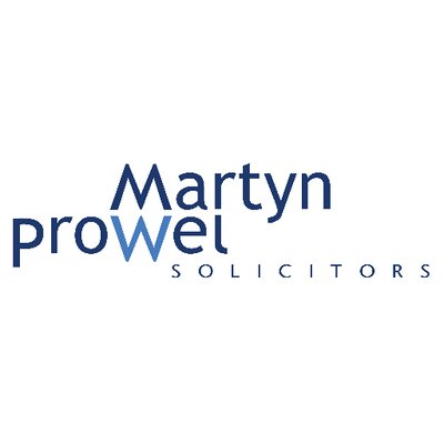 Martyn-Prowel-Logo