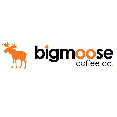 bigmoose coffee